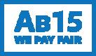 Alberta 15 Logo
